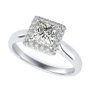 Buy Kiara Sterling Silver Reshma Ring Kir1841 online