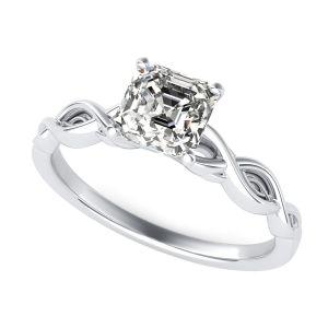 Buy Kiara Sterling Silver Angha Ring online