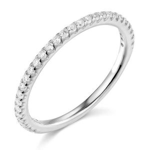 Buy Kiara Sterling Silver Nilam Ring Kir1901 online