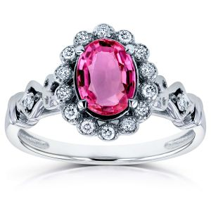 Buy Kiara Sterling Silver Sonali Ring online