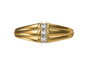 Buy Kiara Sterling Silver Shweta Ring Mkgr027y online