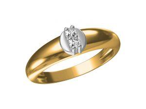 Buy Kiara Sterling Silver Kanika Ring Mkgr066yt online
