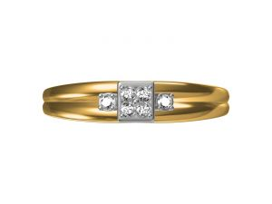 Buy Kiara  Sterling Silve Sadhana Ring online