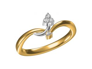 Buy Kiara  Sterling Silve Neha Ring online