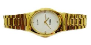 Buy Times Real Diamond Ladies Watches online