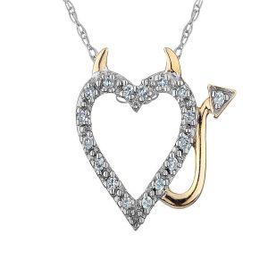 Buy Sterling Silver Pendant made with Swarovski Zirconia online
