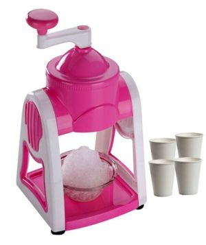 Buy Spunk Ice Snow Gola & Slush Maker online