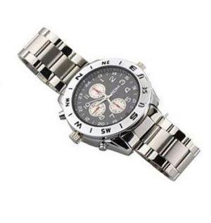Buy 4GB Wrist Watch Dvr Video Mini Spy Hidden Camera 5 online