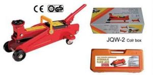 Buy 2 Ton Hydraulic Trolley Jack (compact) online