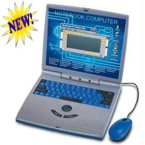 Buy Superslim 22 Educational Activities Talking Kids Laptop online