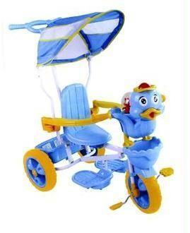 Buy Tricycle For Kids Activity Tri Cycle Toy online