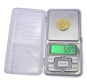 Buy Pocket Jewelry Scale online
