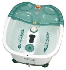 Buy Foot Bath Massager Spa With Heat online