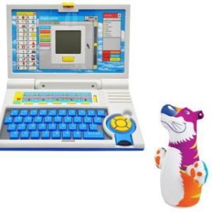Buy Kid''''s Learning Laptops 20 Activities Hit Me online