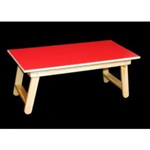 Buy Wooden Foldable Laptop Table / Study Table online