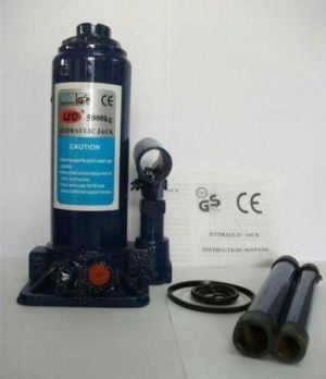 Suv Jack Hydraulic Bottle Car Jack 5 Ton