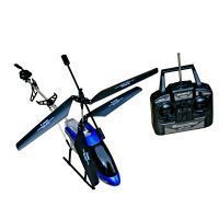 Buy Super Flyer Rc Helicopter Toy Free Cube online