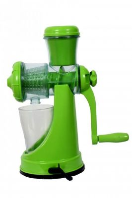 Buy Vinayaka Apex Green Juicer Unbreakable online