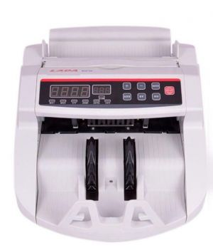 Buy Artek Lada Eco White Money Counting Machine With Fake Note Detector online