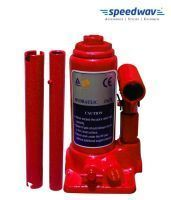 Buy Speedwav 2 Ton Hyrdaulic Bottle Shaped Jack -u online