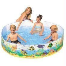 Buy 6 Feet Fun Museum Swimming Pool Water Release online