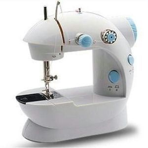 Buy Mini Sewing Machine With Foot Pedal Premium online