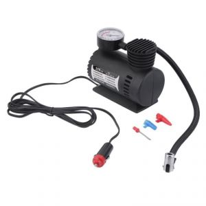 Buy Cubee 300psi 12v Car Electric Air Compressor Tyre Pump online