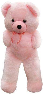 Buy 4 Feet Big Large Soft Toy Teddy Bear online