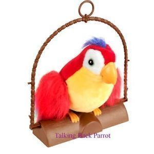 Buy Talking Parrot Musical Toy Talk Back Parrot online