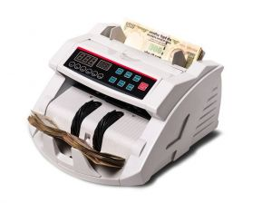 Buy Xelectron Money Counting Machine With Fake Currency Detector online