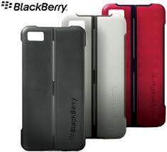 watch 75b5f cd5ba Blackberry Z10 Transform Shell Back Case Cover Stand