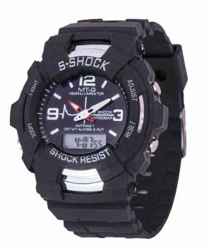 Buy Sport Multifunction Dual Night Vision Watch online