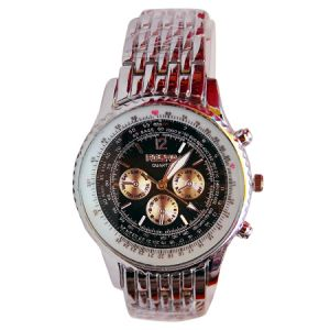 Buy New Sober And Stylish Wrist Watch For Men - Mfj31 online
