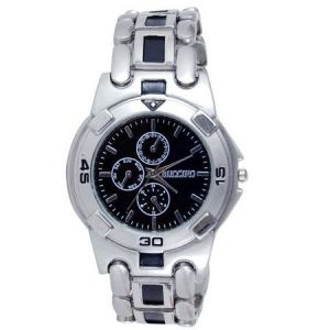 Buy New Sober And Stylish Wrist Watch For Men - Mfe31 online