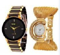 Buy New Fancy Glory Iik Super Stylish Wrist Wtch For Men Women online