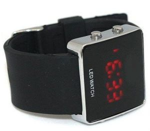 Buy Men Women Stylish LED Digital Wrist Watch online