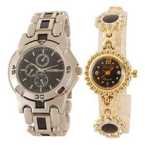Buy Buy 1 Get 1 Free Wrist Watch Mfpr03 online