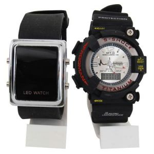 Buy Multifunctions   Led Watches In 1 Price online