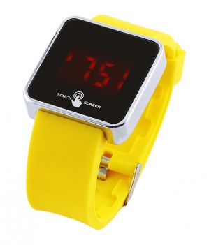 Buy Stylish & Sober Touch Srceen Wrist Watch online