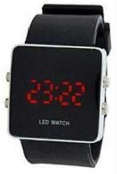 b5b8b4857 Buy Stylish New LED Digital Wrist Watch Online | Best Prices in ...