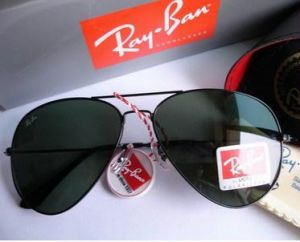 ray ban rb3025 aviator sunglasses price in india