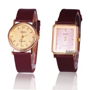Buy Buy 1 Get 1 Free Wrist Watch Smwsrsg05 online