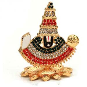 Buy Gifts Hamper-balaji Car Stand online