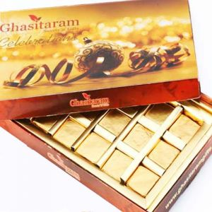 Buy Chocolates Assorted Chocolate Blue Box online