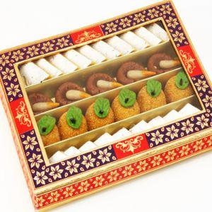 Buy sweets ghasitaram gifts sugarfree mix mithai box online best sweets ghasitaram gifts sugarfree mix mithai box negle Images