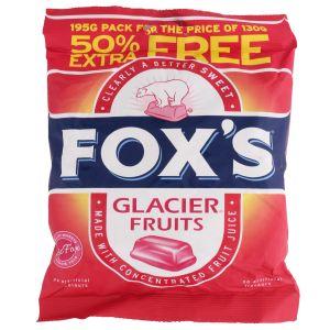 Buy Chocolates -fox's Glacier Fruits online