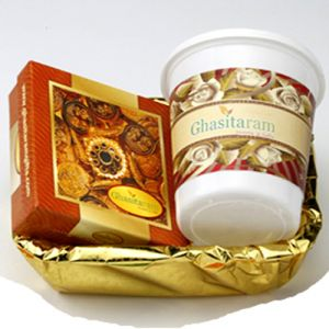 Buy Gifts Hamper-healthy Hamper online