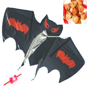 Buy Lohri Gifts - Big Bat Foldable Kite online