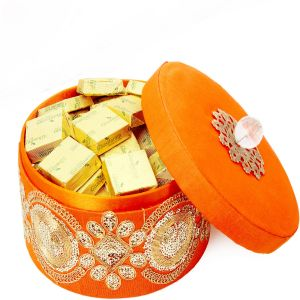 Buy mothers day gifts sugarfree chocolates round orange mothers day gifts sugarfree chocolates round orange sugarfree chocolate box negle Image collections