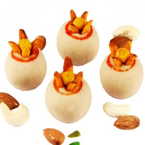 Buy Sweet - Sugarfree Almond Pots online
